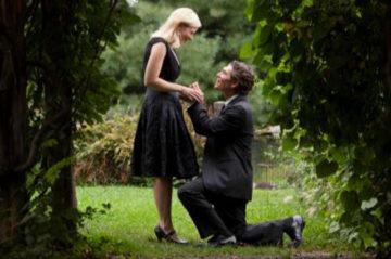 ルビーの婚約指輪の歴史の画像