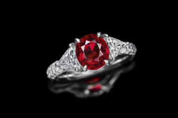 特別セミナー2月19日(金)20日(土)開催決定 『価値ある宝石の見分け方』の画像