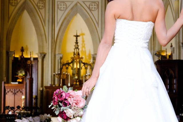 ルビーの結婚式