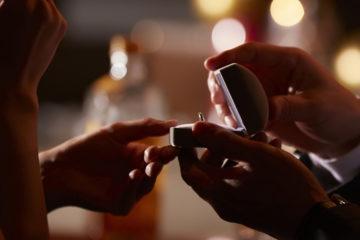 40代・50代からの指輪選び|12月20日、26日銀座ブライダルフェアの画像