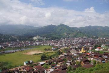 ミャンマーモゴック鉱山に宝石研究所の画像