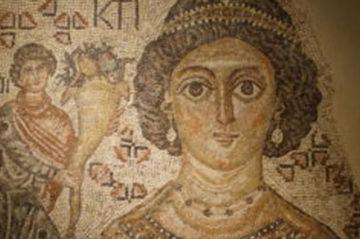 メトロポリタン美術館でルビーの歴史的価値をさぐるの画像