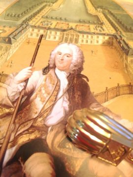 3月8日銀座モリスワイン会のおしらせの画像