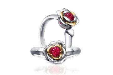 kamumu | 婚約指輪  | 天然ルビーの画像