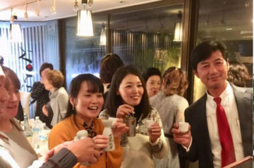 京都三条本店モリス会 イベントレポートの画像