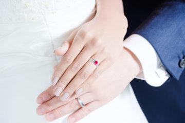男性が婚約指輪にルビーを選ぶ理由の画像